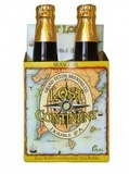 Grand Teton Lost Continent Double IPA beer