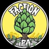 Faction Spring IPA beer