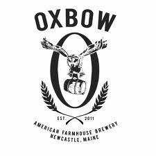 Oxbow Bandolier beer Label Full Size