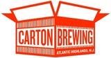 Carton Comma beer