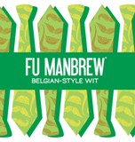 Monday Night Fu Manbrew Beer