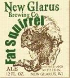 New Glarus Fat Squirrel beer