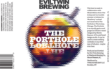 Evil Twin The Porthole beer