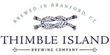 Thimble Island Sandbar Brown Ale Beer