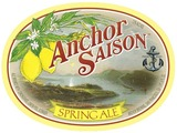 Anchor Saison beer