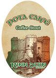 Rinn Duin Pota Caifé Beer
