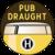 Mini hinterland pub draught