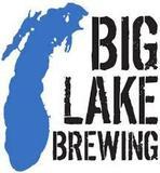 Big Lake Midwest Coast IPA beer