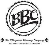 BBC Bourbon Ale beer