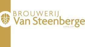 Van Steenberge Tripel De Garre beer Label Full Size