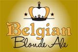 Heartland Belgian Blonde Ale beer