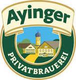 Ayinger Maibock Beer