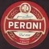 Peroni Lager Beer