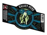 Revolution Galaxy Hero beer