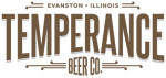 Temperance Evenfall Imperial Red beer
