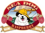 Sea Dog Raspberry Wheat beer