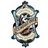 Lickinghole Creek 3 Chopt Tripel beer