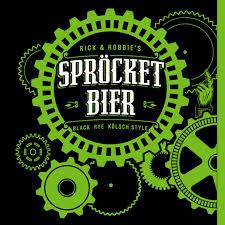 Stone Spröcketbier beer Label Full Size