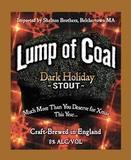 Ridgeway Lump Of Coal Beer