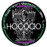 Voodoo Hoodoo beer