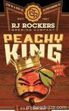 R.J. Rockers Peachy King Beer