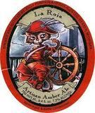 Jolly Pumpkin La Roja 2011 beer