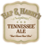 Mini hap and harry s tennessee ale 1