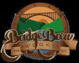 Bridge Brew Works Ale beer