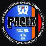 Summer Wine Pacer Pale Ale beer