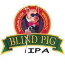 Russian River Blind Pig Beer