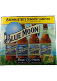 Blue Moon Summer Variety beer