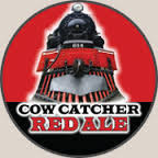 Mountain Town Cow Catcher Red Ale Beer