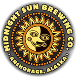 Midnight Sun Son of Berserker beer