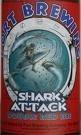 Port Brewing Shark Attack beer
