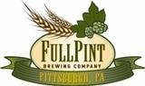 Full Pint/Lavery Burton Upon Brett beer