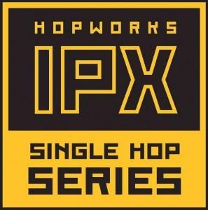 Hopworks Chinook IPX Beer