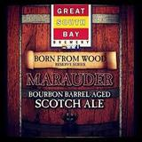 Great South Bay Marauder Scotch Ale beer