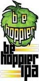 Wormtown Be Hoppier IPA beer