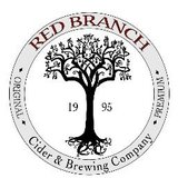 Red Branch Hard Apricot Beer