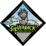 CB Silverback Double IPA beer