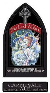Lost Abbey Carnevale Beer