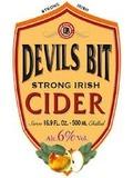 Devil's Bit Strong Irish Cider beer