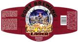 Port Hot Rocks Lager beer