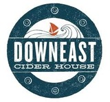 Downeast Cider Chipotle Mint beer