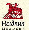 Heidrun Hawaiian Macadamia Nut Mead beer