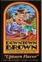 Lost Coast Downtown Brown Beer