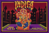 Lost Coast Indica India Pale Ale beer