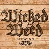 Wicked Weed Genesis Blonde Sour Ale Beer