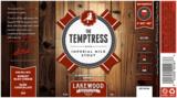 Lakewood The Temptress Beer