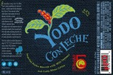 5 Rabbit Yodo Con Leche Beer